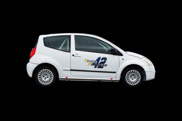 C2 Rallye