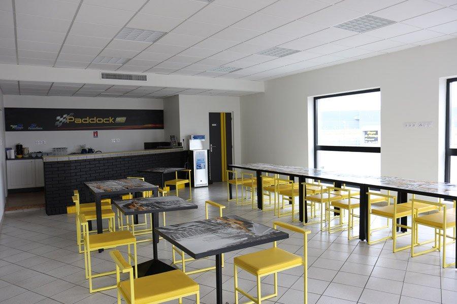 Restaurant Paddock 42