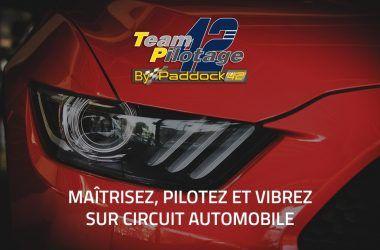 Team pilotage 42
