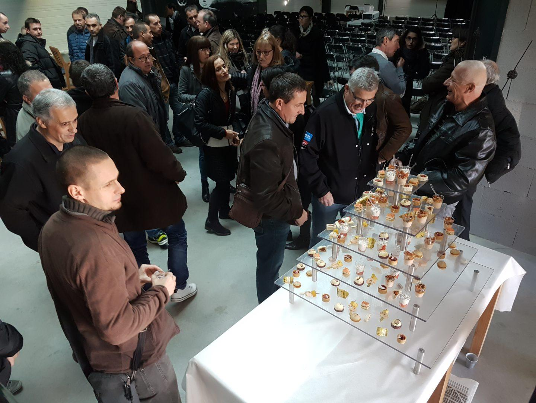 Séminaire Paddock 42 buffets