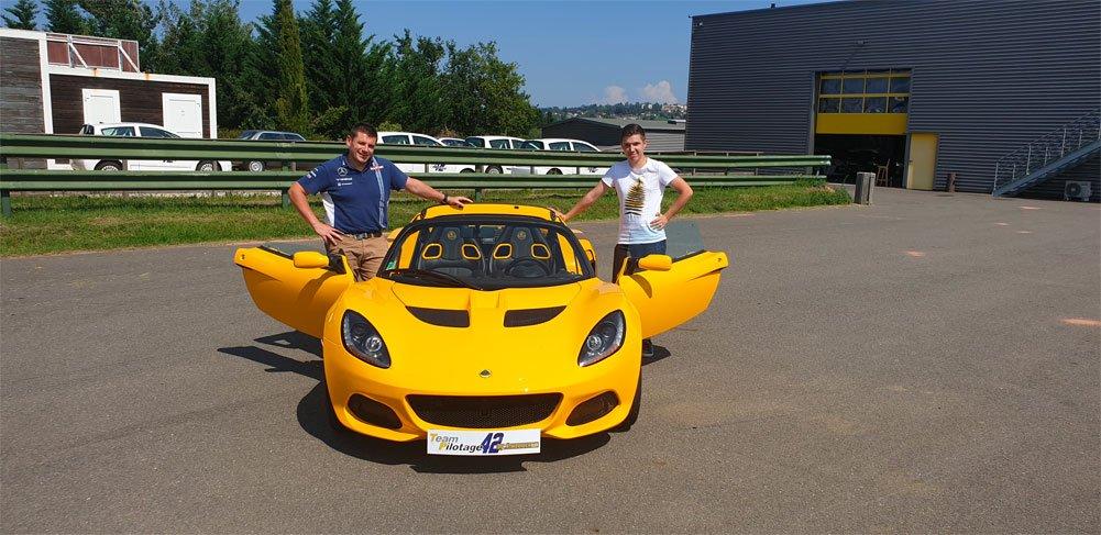 Lotus Elise Sport 220 - 2
